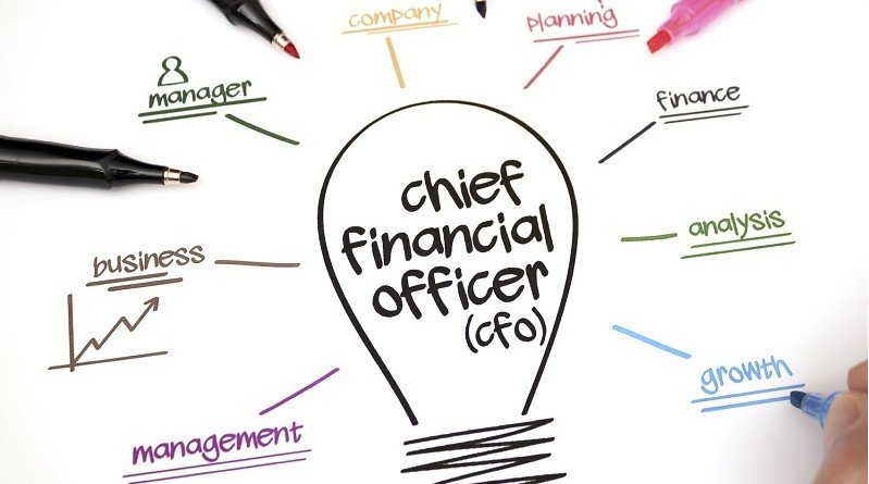 Skill set for the 21st century CFO