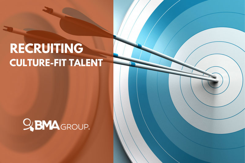 Company culture and recruiting_BMA Group
