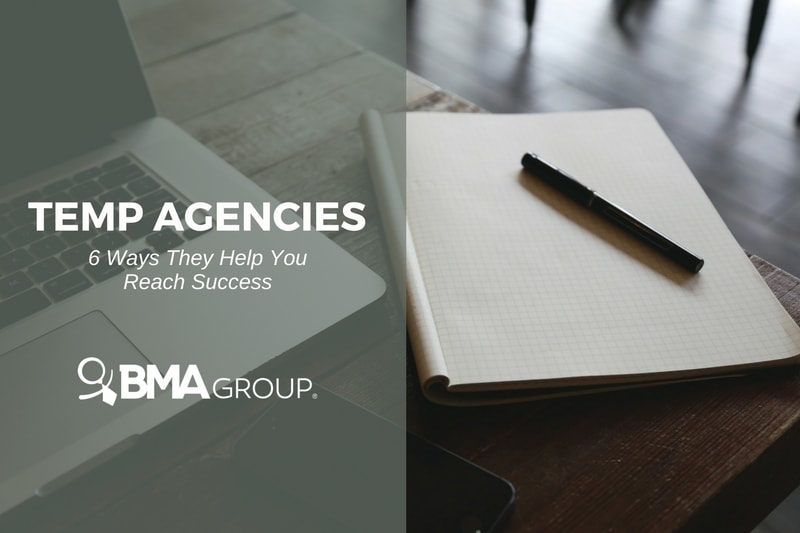 temp agencies