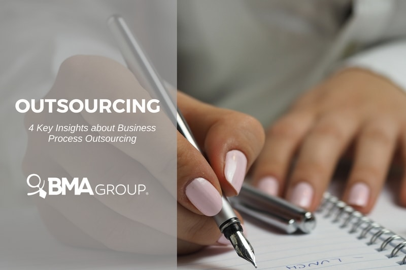 business process outsourcing