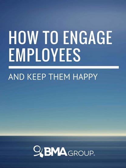 How to Engage Employees and Keep them Happy C15