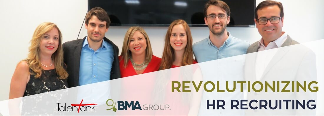 BMA Group is a Human Resources Consulting firm that provides innovative business solutions