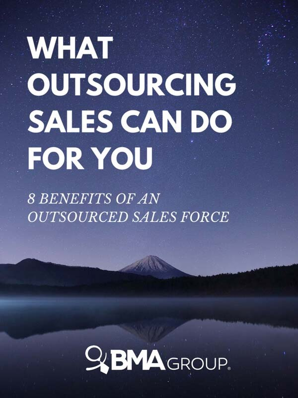 What Outsourcing Sales Can Do For You