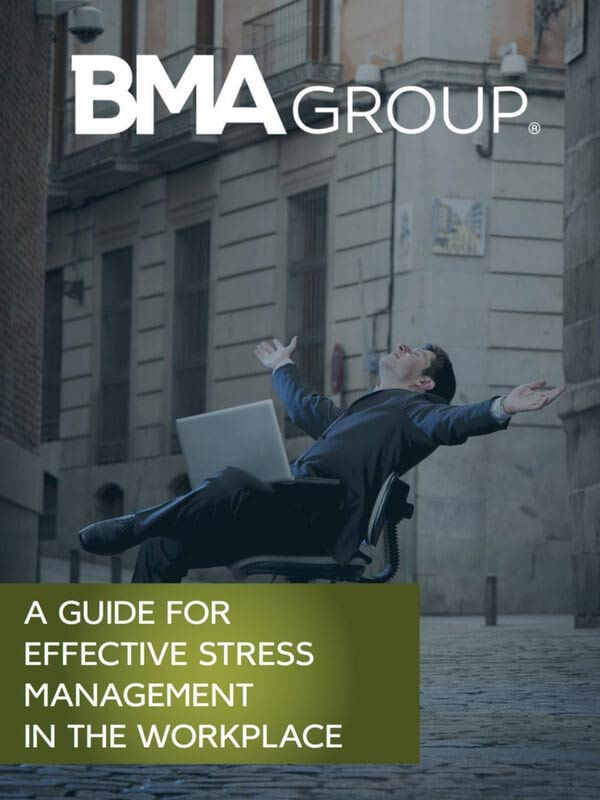 A Guide for Effective Stress Management in the Workplace