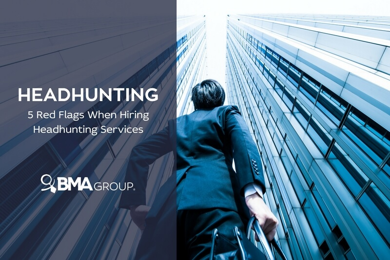 headhunting services
