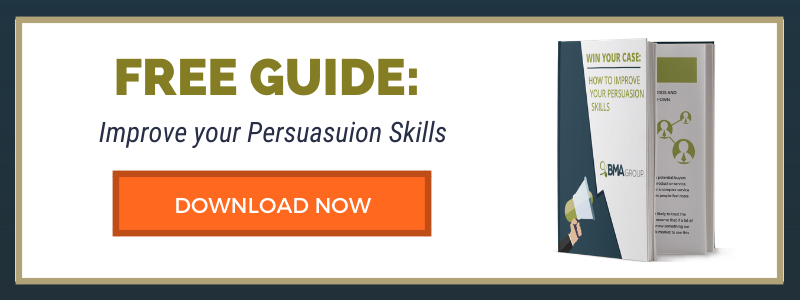 Persuasion Skills Development